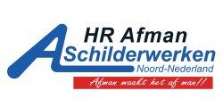 H.R. Afman Schilderwerken