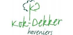 Kok-Dekker Hoveniers